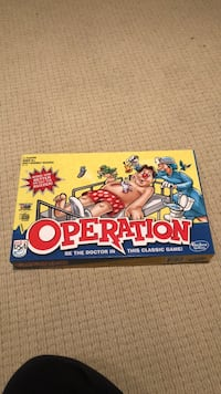 operation game West University Place, 77005