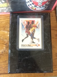 Michael VS Magic collectible card Fresno, 93727