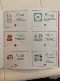 Target coupons Palmdale, 93551