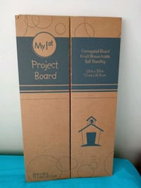 PROJECT BOARDS