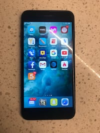 iPhone 8 Plus 256gb At&t cracked back  Carrollton, 75006