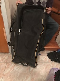 Full size hockey bag