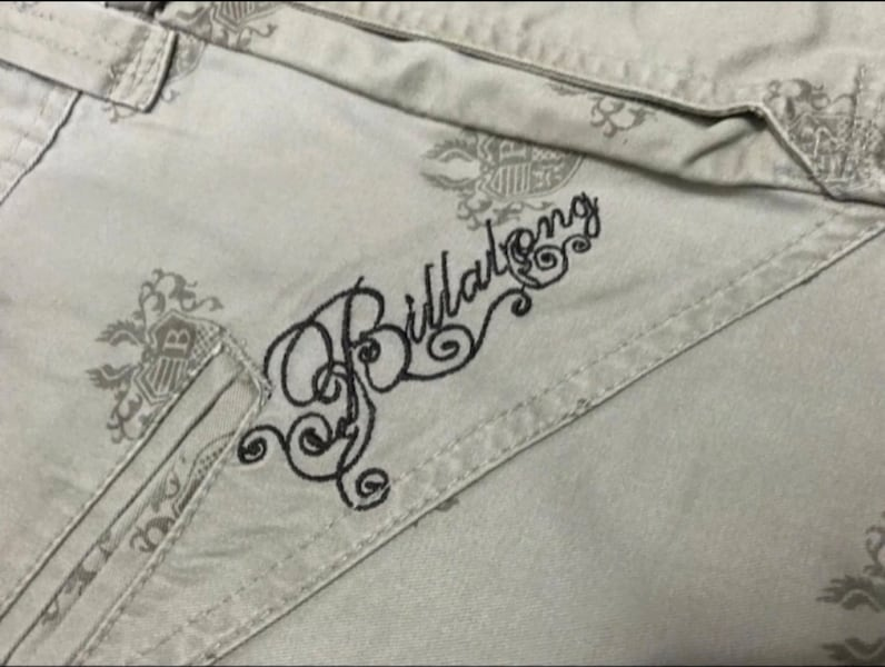 Billabong short. 34 beden 44144605-0c2d-4b74-b844-6e87c7148735