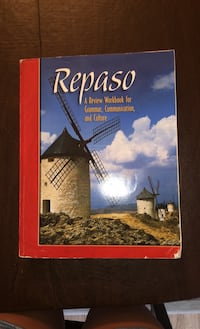 Repaso: A review worbook for grammar, communication, and culture