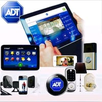 Smart Home Security Knoxville