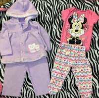 Two 3-6 mos outfit Louisville, 40214