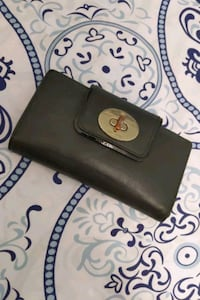 Used Leather Kate Spade wallet  Toronto, M6B 2G6