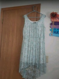 Womens or girls dress