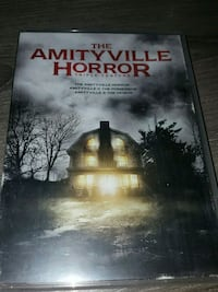 The Amityville Horror 3-Disc DVD Collection Gaithersburg