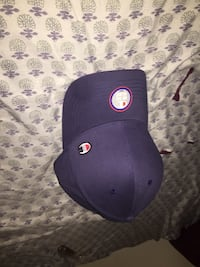 Blue champion baseball cap Mississauga, L4X 2M9