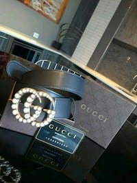 Women's Gucci Belts  Silver Spring, 20910