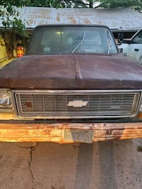 Project truck or deer lease truck Kyle, 78640