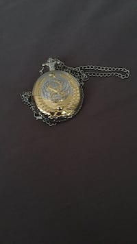 USSR pocket watch  Halifax, B4B