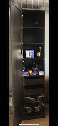 Tall ikea cabinet Chicago