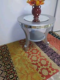 Brand New Glam End Table Oklahoma City, 73107