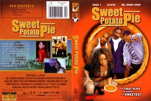 Sweet Potato Pie DVD*IF AD'S UP, IT'S STILL AVAILABLE