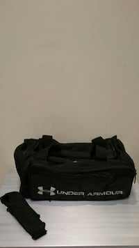 "VERY LARGE DUFFEL BAGS (2) - ""UNDER ARMOUR is $25; ""DYNAMICS"" is $15 - Pls. view all photos. Arlington, 22204"
