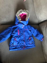 Winter jacket withSnow pants Mississauga, L5B 4G7