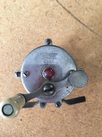 Winchester  vintage fishing reel Whitehall, 15236