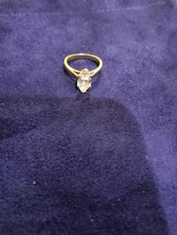 Ring size 5 Vaughan, L4J