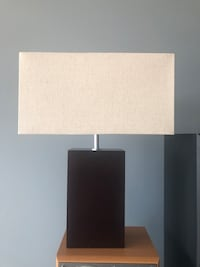 EQ3 Table Lamp Toronto, M5C 1K9
