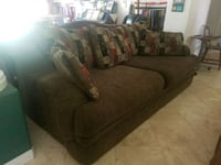 Oversized Sofa and oversized chair set Riverside, 92503