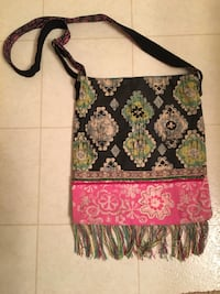 Crossbody Messenger Bag Ankeny