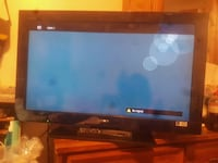 "Used/Good Condition 32"" Sony Bravia Flat Screen TV Winnipeg"