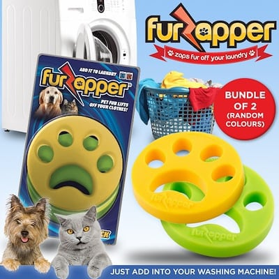 FurZapper hair remover   Delivery