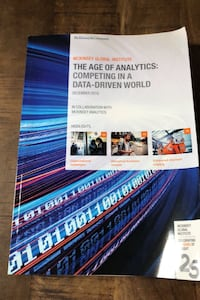 The Age of Analytics by McKinsey Global Institute Barcelona, 08013