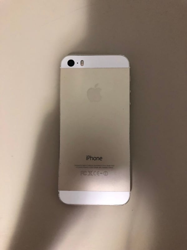 iPhone 5S, 16 Gb (negotiable) 2