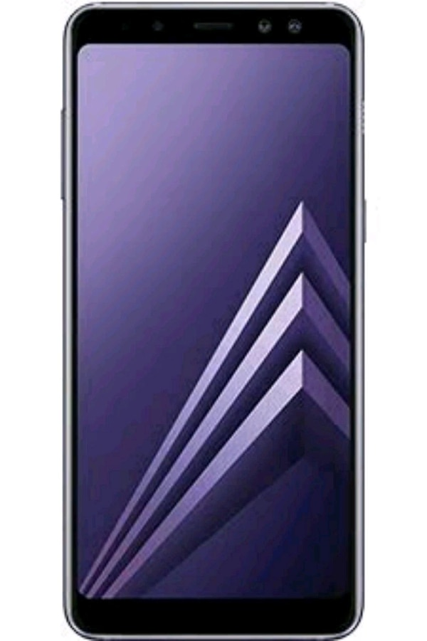 purple and white iPhone case