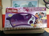 Easy bake oven excellent condition