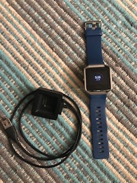 Fitbit Blaze With Charger Fairfax, 22031