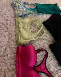 cb600c42eda14 Used VS BOMBSHELL BRA NWT (new without tags) size 36D for sale in ...