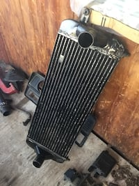 1993 dodge intercooler