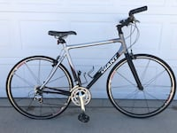 Giant FCR1 road bike lightweight bicycle  Los Angeles, 90066
