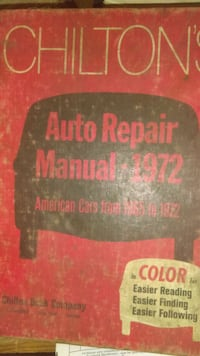 Repair manuals brig stilh   toro Mount Airy, 21771