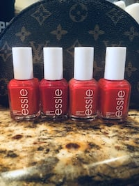 Four New ESSIE Nail Polish All For $15 Gainesville, 20155
