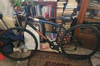 black and red hardtail mountain bike Grand Junction, 81505
