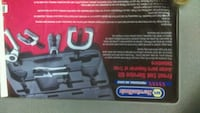 Tools for front end pullers new Woodbine, 21797