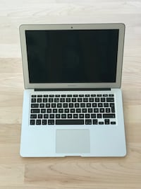MacBook Air 13» 128 GB SSD 8 GB ram Tønsberg, 3121
