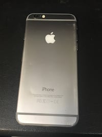 iPhone 6 Rogers, 72756