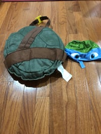 Ninja turtles Halloween costume 2t Aldie, 20105