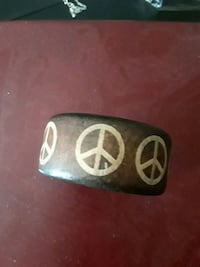 Wooden peace bangle Cathedral City, 92234
