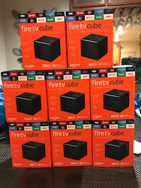 amazon fire tv cube - FireTv- Firestick Long Beach, 90806