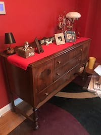 Circa 1930 dining sideboards by Reaser Furniture Company, Gettysburg, PA Baltimore, 21218