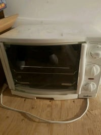 Toaster Oven Vaughan, L4J 8B4