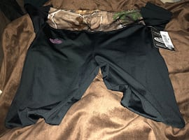 RealTree Yoga Pants