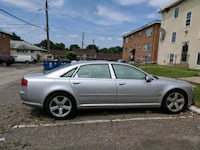 2004 - Audi - A8 Apple Valley